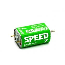 Motor Speed 7 22.000 rpm Sloting Plus
