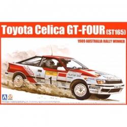 Kit 1/24 Toyota Celica GT-Four ST165 Australia Winner Aoshima