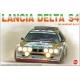 Kit 1/24 Lancia Delta S4 Totip Rally San Remo 1986 Nunu Model kit
