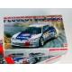 Kit Peugeot 306 Maxi Rally Montecarlo 1996 escala 1/24 Nunu Models