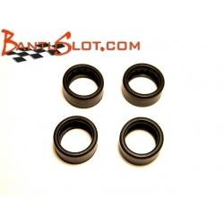 Neumático slick perfil bajo Grip 0 S0 Mitoos (4)