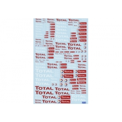 Calcas Total 2004 Virages