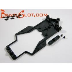 Chasis Tipo 4 standard negro de Avant Slot