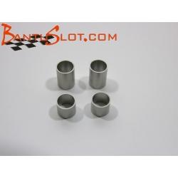 Protector tetón carrocería 4.7 mm Sloting Plus (2+2)