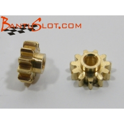 Piñón 11z sidewinder extraligero 6,5 mm NSR (2)